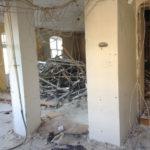 Проведение демонтажа стен (3)