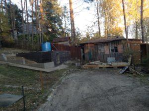 Демонтаж дачных домов в СПб (12)