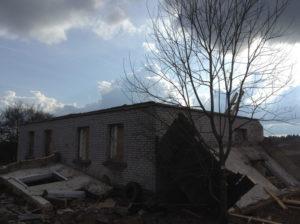 Демонтаж дачных домов в СПб (13)