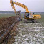 Демонтаж трубопроводов 2